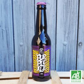 Purple Ale - Brasserie du Vauret bio