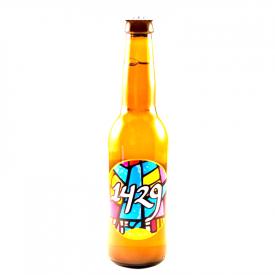Bière Octopus - Blonde 1429