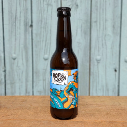"Hoppy Sour ""Tiger Crush"" (33cl) - Brasserie HopRock"