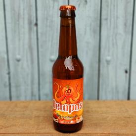 Bière Octopus - La citrouille1429