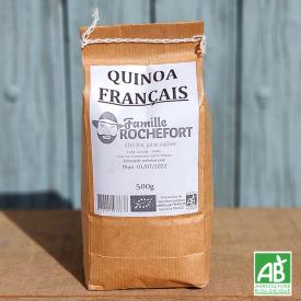 Quinoa (500g) bio
