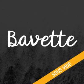 Bavette - boeuf salers bio