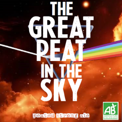 The GREAT PEAT in the Sky -...