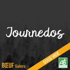 Tournedos - bœuf salers bio