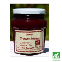 Confiture de Groseille...