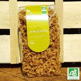 "Pâtes bio - ""La Mille pâtes"" - Les É-Pâtes-Antes (250g)"