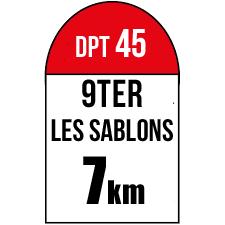 9TER - Les Sablons
